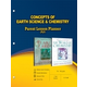 Concepts of Earth Science and Chemistry (Parent Lesson Planner)