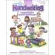 Reason for Handwriting K-6th Teacher Guidebk