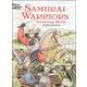 Samurai Warriors Coloring Book