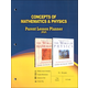 Concepts of Mathematics & Physics (Parent Lesson Planner)