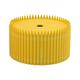 Crayola Round Storage Bin - Dandelion