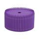 Crayola Round Storage Bin - Violet
