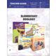 Elementary Zoology Teacher Guide