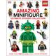 LEGO Amazing Minifugure (Ultimate Sticker Collection)