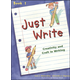 Just Write Book 1