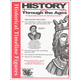 History Through the Ages Timeline Set - Resurrection to Revolution