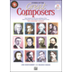 Stories of Great Composers Book and CD