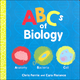 ABCs of Biology Board Book (Baby University)