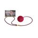 Raspberry Skipper Toy