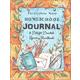 Charlotte Mason Homeschool Journal & Delight Directed Learning Handbook