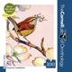 Carolina Wren - 100 piece Mini Puzzle (Cornell Birds)
