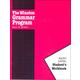 Winston Grammar Basic Workbook only