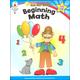 Beginning Math (Home Workbook)