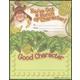 Good Character! Punch Card Award