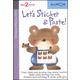Let's Sticker & Paste