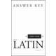 Henle First Year Latin Key