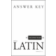 Henle Second Year Latin Key