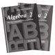 Saxon Algebra 2 Answer Keys and Tests 3ED