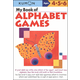 My Book of Alphabet Games