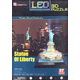 LED Statue of Liberty 3-D Puzzle