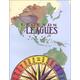 Legends & Leagues East: Workbook