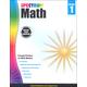 Spectrum Math 2015 Grade 1