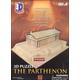 Parthenon 3-D Puzzle