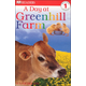 Day at Greenhill Farm (Eyewitness Reader Level 1)