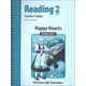 Happy Hearts Teacher's Guidebook 2nd Ed.