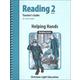 Helping Hands Teacher Guidebook 2nd Ed.