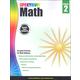 Spectrum Math 2015 Grade 2