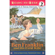 Ben Franklin and His First Kite (RTR COFA)