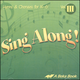 Sing Along! Volume 3 CD
