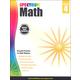 Spectrum Math 2015 Grade 4