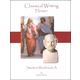 Classical Writing: Homer Student Workbook A