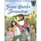 Jesus Enters Jerusalem (Arch Book)