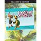Song School Spanish Teacher Edition