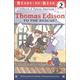 Thomas Edison to the Rescue (RTR COFA L 2)