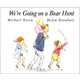 We're Going on a Bearhunt (paperback)