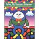 Color Me Nursery Rhymes Creative Art Book