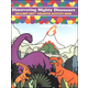 Dinosaurs Creative Art Book