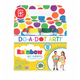 Do-A-Dot Rainbow Markers 4-Pack (Washable)