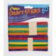 Craft Sticks - 100 6