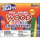 Craft Sticks - 500 6