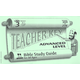 Advanced Teacher Key for Lessons 209-234