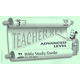 Advanced Teacher Key for Lessons 235-260
