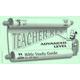 Advanced Teacher Key for Lessons 261-286