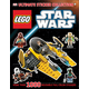 LEGO Star Wars (Ultimate Sticker Collection)