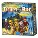 Ticket to Ride First Journey: US Game