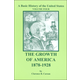 Growth of America 1878-1928 (Volume 4)
